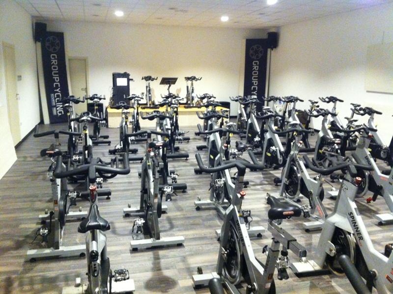 Area GroupCycling Centro Smallville Trento