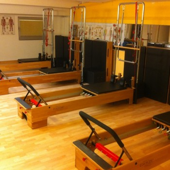 Centro Smallville - Studio Pilates